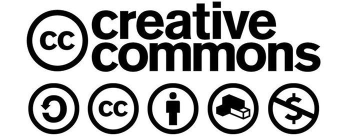 creative commons 3,0