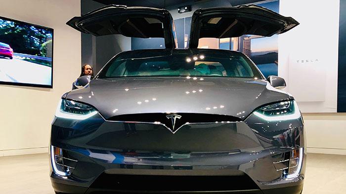 top 10 najbezbednijih automobila