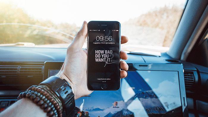 greske u voznji mobilni telefoni