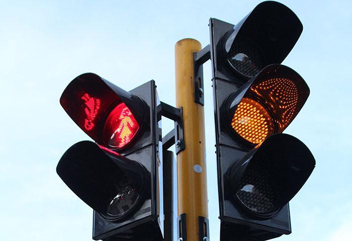 pravila na semaforu