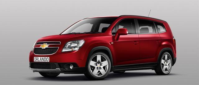 Otkup Automobila Chevrolet Vozila