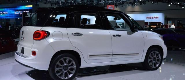 Otkup Fiat Automobila Fiatovih Vozila