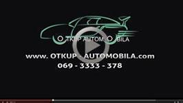 Otkup automobila promo video