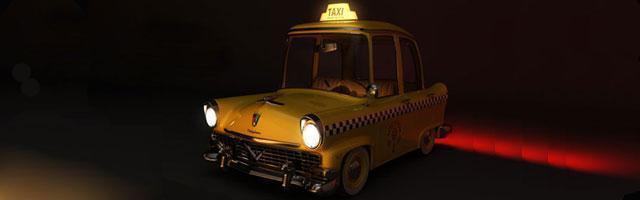 otkup taxi vozila