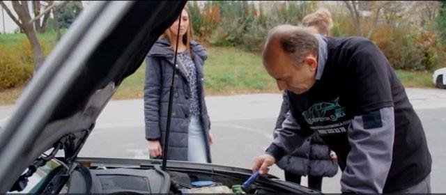 procena automobila